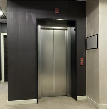 elevators sector