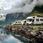 Campers and Caravans
